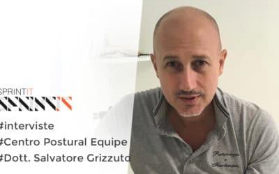 Salvatore Grizzuto Posturologia e Fisioterapia – Centro Postural Equipe