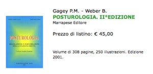Posturologia Gagey