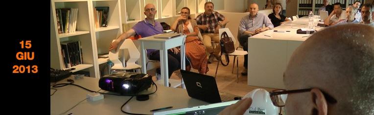 Video Highlights del corso Stabilometria e Medicina Legale del 15 Giugno 2013