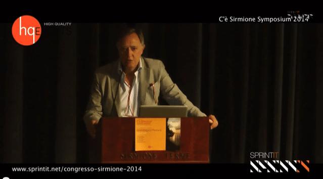 C'è Sirmione Symposium 2014 – Video Coverage