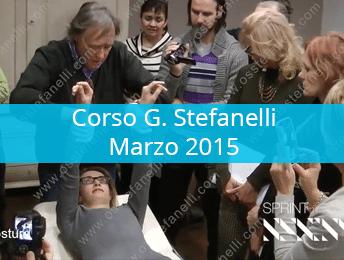 Stefanelli Corso Coccaglio Marzo 2015