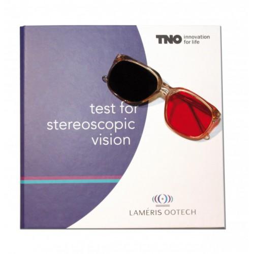 Test TNO con occhiali