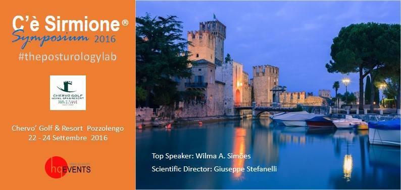 Congresso C'è Sirmione Symposium 2016