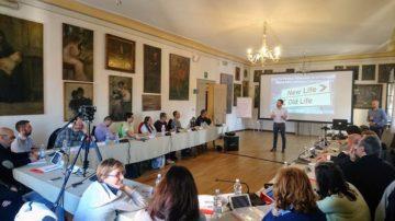 Corso Posturologia Sprintit - Seminario Bocca & Web Strategy