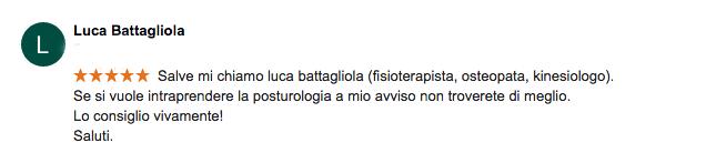 Recensione Corso Posturologia Sprintit 1