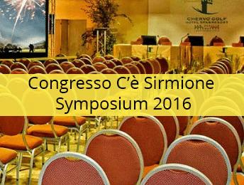Video Congresso C'è Sirmione Symposium 2016