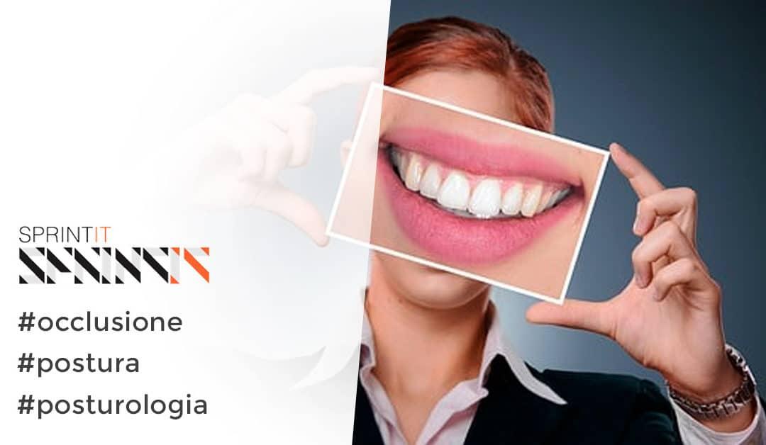 Occlusione dentale e postura: 3 problemi che un dentista non può ignorare