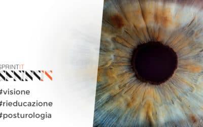 Visione e sistema posturale secondo un approccio clinico specializzato