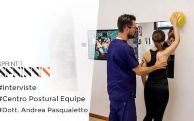 Ambulatorio di Fisioterapia Pasqualetto – Centro Postural Equipe